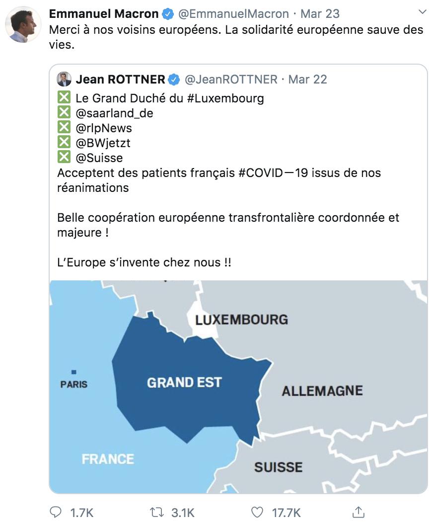 查尔斯王子确诊新冠,法国政府怒吼:下周每天检测两万九千例,抗疫高铁开起来!