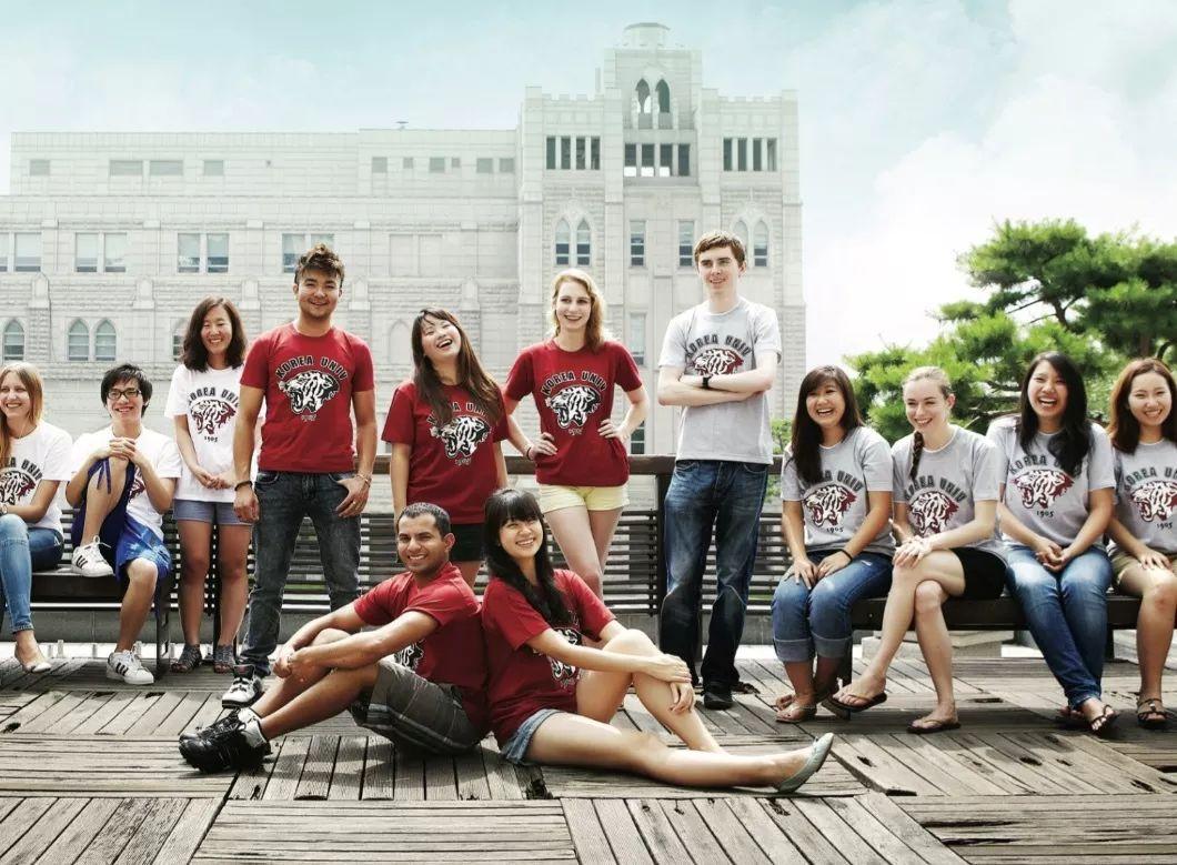韩国留学如何选择学校和专业?