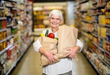 #美国 各大超市连夜推出新政策:增加老年人购物时段,请 #留学生 去超市购物时避开这些时间! #武汉肺炎 #新型冠状病毒 #COVID19 #CoronaVirusUpdates #COVIDー19-留学世界网