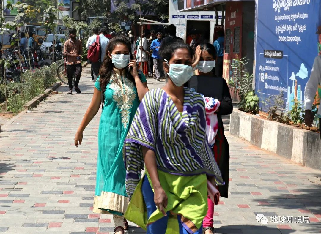 当印度教信仰遇上新冠病毒……