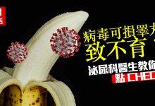 新冠病毒损伤男性生殖器功能首个临床证据公布 #武汉肺炎 #新型冠状病毒 #COVID19 #CoronaVirusUpdates #COVIDー19 #QuaratineLife-留学世界网