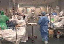 美国医生表示新冠病情急剧恶化前 患者都感觉很好 #武汉肺炎 #新型冠状病毒 #COVID19 #CoronaVirusUpdates #COVIDー19 #QuaratineLife-留学世界网