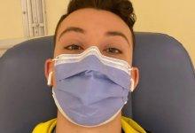 加拿大25岁留学生用亲身经历告诉你感染新冠啥感觉 #武汉肺炎 #新型冠状病毒 #COVID19 #CoronaVirusUpdates #COVIDー19-留学世界网