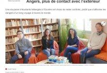 巴黎抗疫日志: 一位留学法国留学生的抗疫经历 COVID-19 #武汉肺炎 #新型冠状病毒 #COVID19 #COVID_19 #CoronaVirusUpdates #COVIDー19 #COVID__19-留学世界网