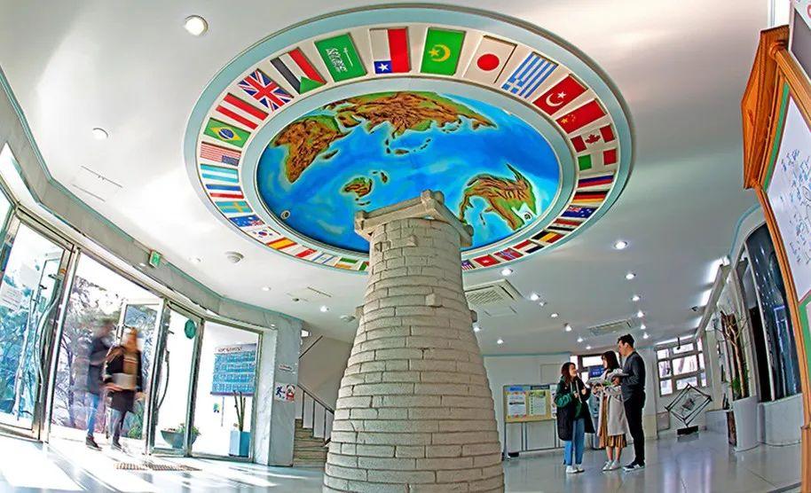 韩国留学第一步——语学院的各种疑问解答