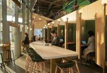 星巴克首家付费办公咖啡厅来了,WeWork们瑟瑟发抖-留学世界网
