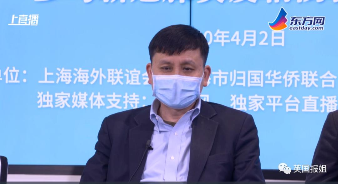 """张文宏""""开怼""""留学生:回不来也别瞎慌,做到这些完全没问题!"""