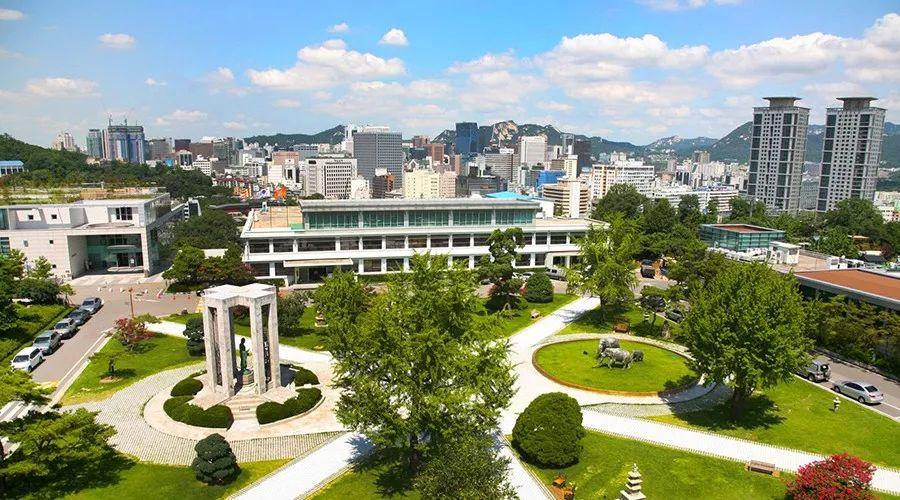 韩国大学面试不要怂,认真准备复习必成功!
