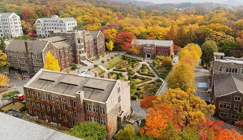 没有TOPIK等级的情况下,如何申请韩国大学?