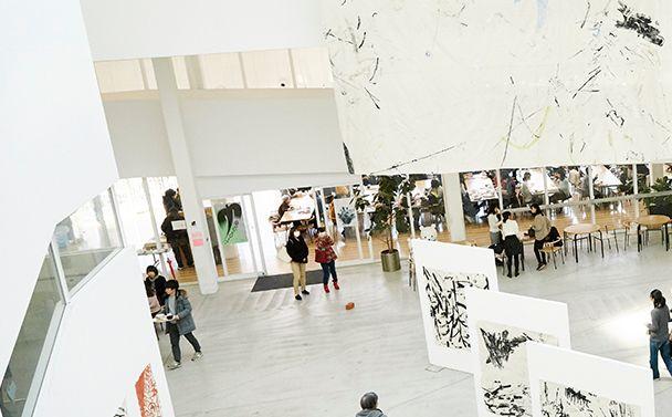 日本美术大学|想考美术专业,你需要了解这些鸭!