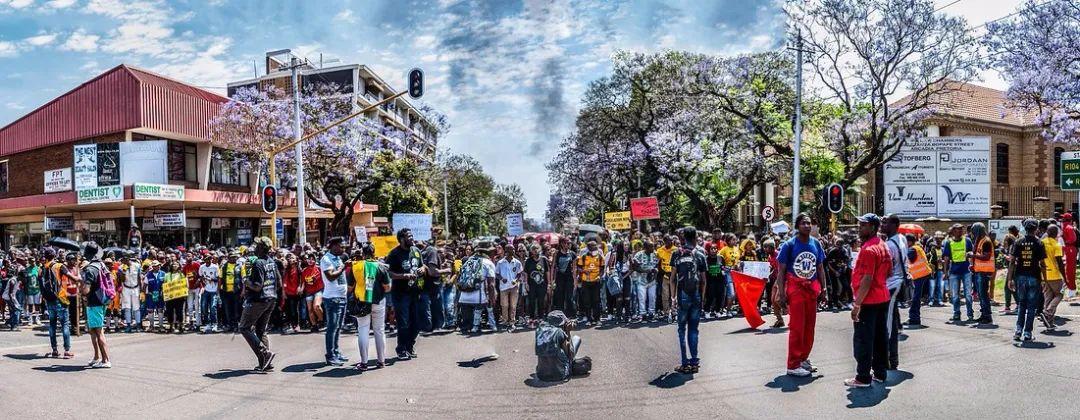 百位非洲著名知识分子就疫情危机发表公开信:重新思考非洲命运
