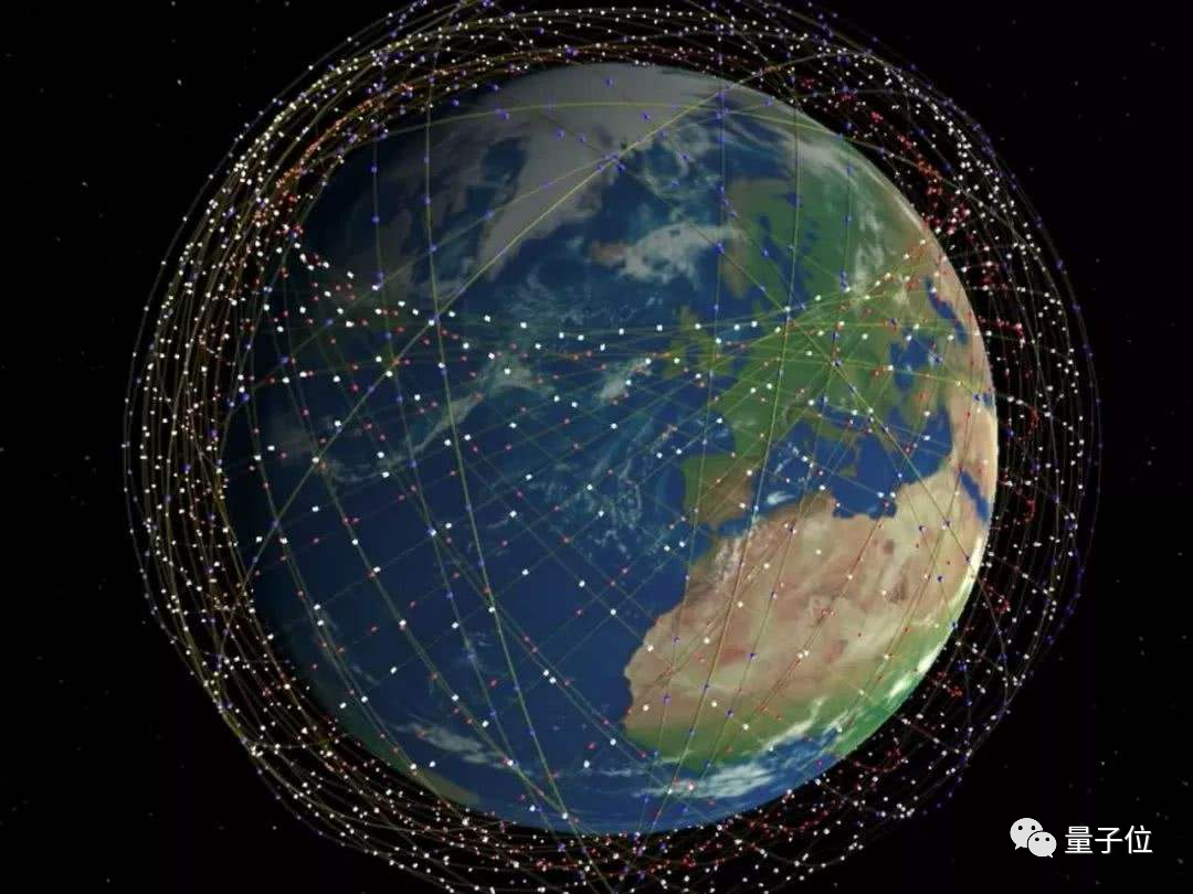 马斯克放话:6个月内公测卫星互联网!颠覆5G的将不是6G