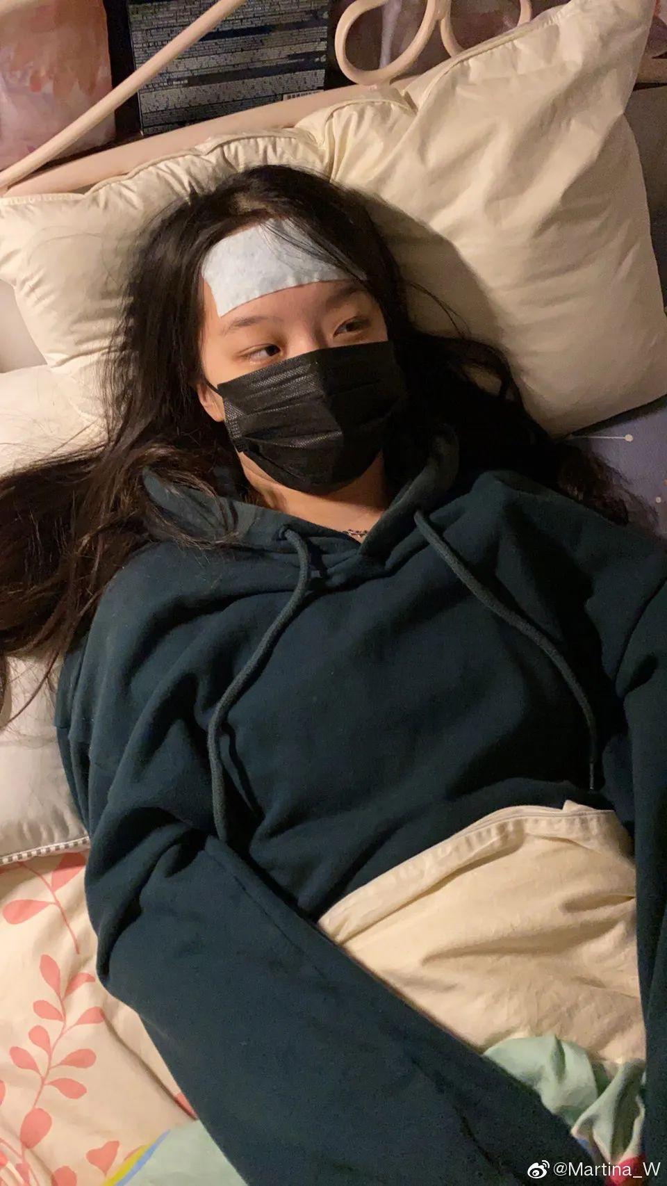一名确诊新冠早大中国女留学生惊心动魄的21天…