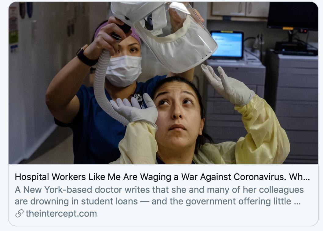 美国走向群体免疫?在美华人医生揭开内幕