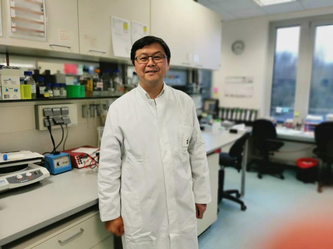 新冠病毒基础研究严重欠缺,一味追求疫苗研发进度欲速则不达   专访病毒学家陆蒙吉