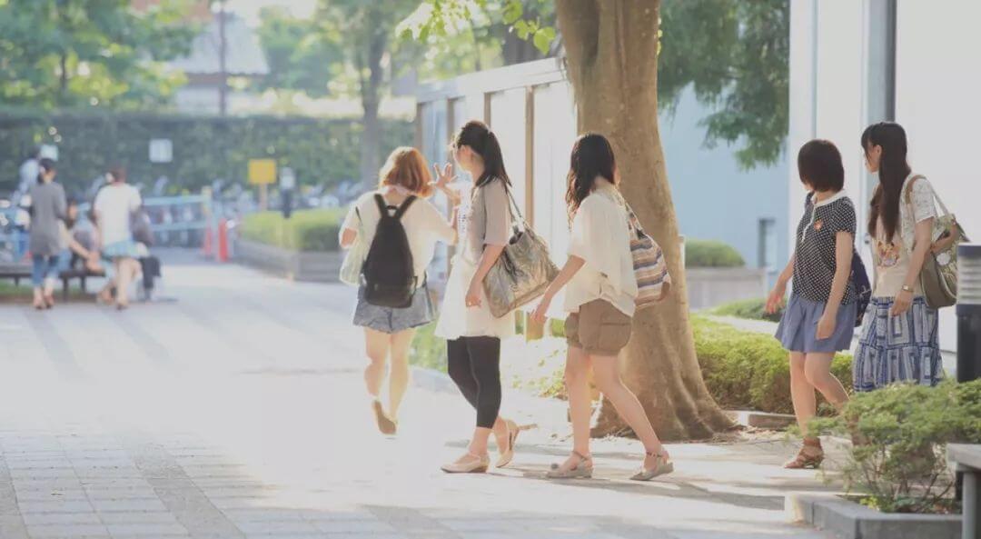 大学毕业去日本留学一定要考研吗?其实你还有很多选择!