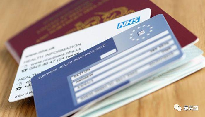 移民说法家| 4月6日更新:最全英国签证费用清单