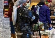 口罩令下难不倒美国人!袜子、水桶、潜水服……卫生巾都用上了 COVID-19 #武汉肺炎 #新型冠状病毒 #COVID19 #COVID_19 #CoronaVirusUpdates #COVIDー19-留学世界网