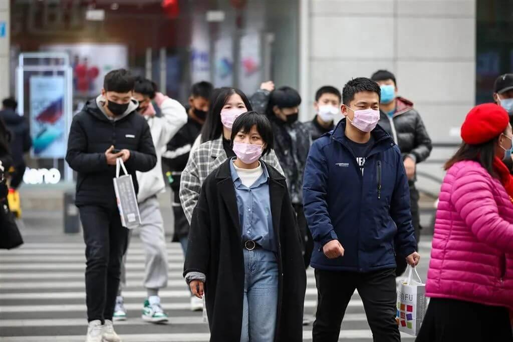 剑桥AI模型力证口罩逆天作用:100%人口戴口罩,疫情根本不会扩散