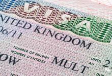 疫情对英国各类签证影响汇总:你需要知道这些!5月最新更新 COVID-19 #武汉肺炎 #新型冠状病毒 #COVID19 #COVID_19 #CoronaVirusUpdates #COVIDー19 #COVID__19-留学世界网