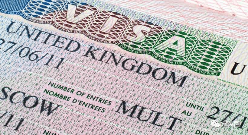 疫情对英国各类签证影响汇总:你需要知道这些!5月12日更新