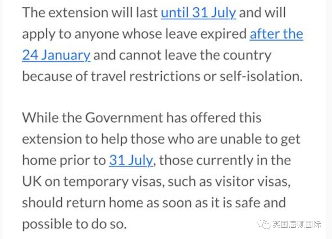官宣:中英两地英国签证中心6月1日起逐步开放!疫情对各类签证影响最新汇总