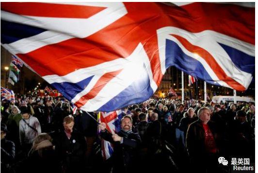 刚刚,英国公布移民政策收紧!非欧盟人士、留学生的黄金时代来临!