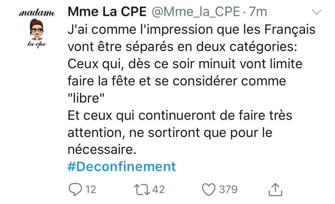 法国解封第一天:地铁挤到关不上,zara爆满,LV排大队!