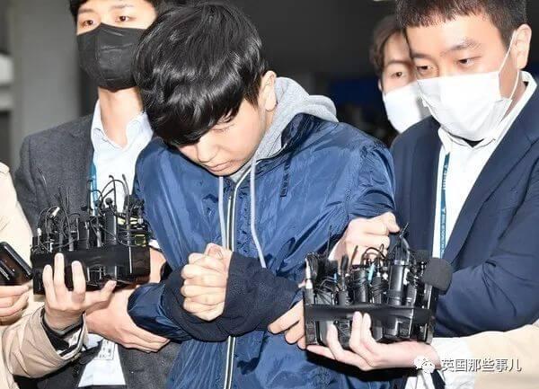 """韩国N号房创始人身份长相全公开!24岁大学生,旁人眼里""""忠厚老实""""?"""