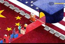 美国拟驱逐数千名中国留学生 理工研究生或被禁-留学世界网