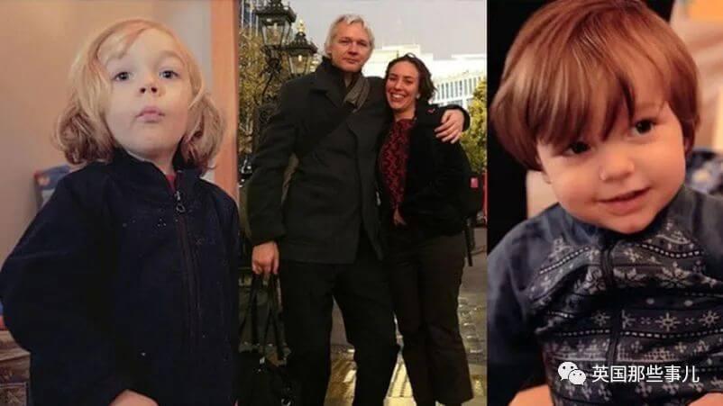 和美国头号公敌地下恋爱,在使馆中偷偷怀上两个娃!最近,她讲出了背后隐情…
