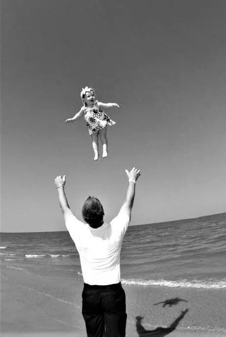 """""""父亲节""""起源于一位基督徒姊妹的感人故事"""