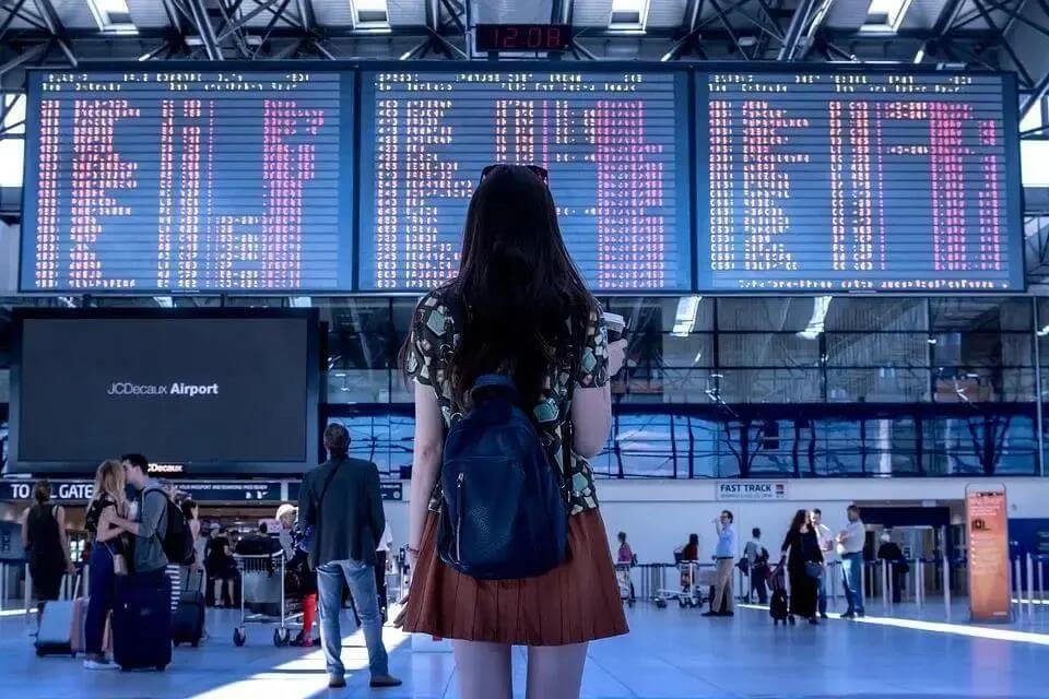 能回家了!国航南航公布计划 中加航线或将大增!回国包机下周出发 !