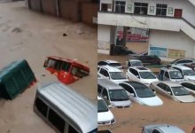 悄然消失的南方暴雨洪灾……-留学世界网
