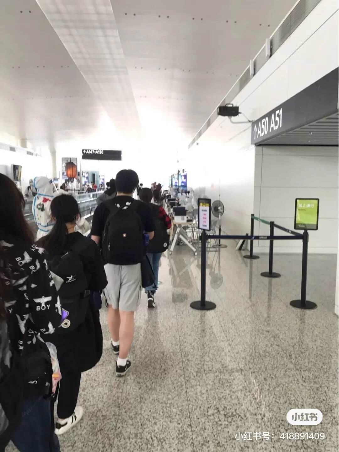 多伦多留学生亲述:核酸检测+回国全过程!