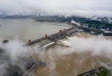 独家大曝光!中国武汉长江大堤洪灾现场真实照片-留学世界网