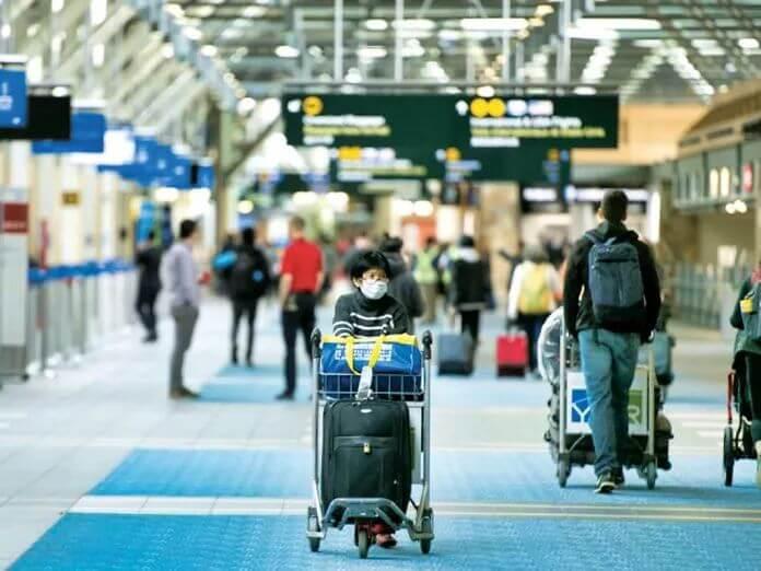 加拿大移民局放宽签证申请,中国留学生获签率增82%!