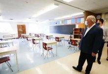 教师怒斥保持安全距离全是骗人的!加拿大留学生亲述:学校变鬼城-留学世界网