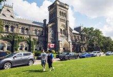 留学生骤减!加拿大大学恐因疫情损失$34亿!-留学世界网