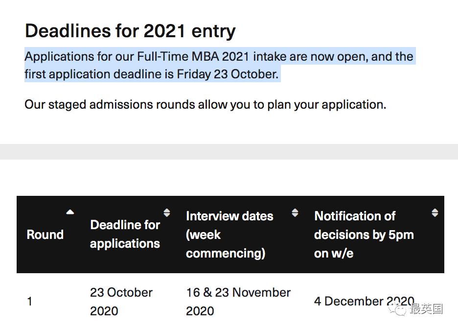 2021英国留学竞争有多激烈?英国G5大学10月底第一轮申请截止信息汇总!