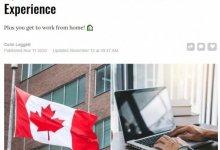 加拿大统计局招聘留学生!年薪$5.6万!无需任何经验-留学世界网