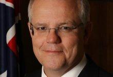 澳大利亚总理莫里森公众号发文:来自总理的信息-留学世界网