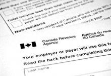 加拿大留学生明年如何报税?加拿大税局将提供免费报税服务!-留学世界网